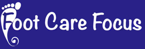 Foot Care Focus Logo